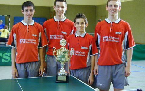 Deutscher Meister 2004 - 008